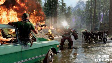 CoD Cold War confirma el enorme modo zombie: así es como funciona Outbreak