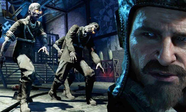 CoD: Leaker dice que se está desarrollando un proyecto zombie, que podría ser un juego en sí mismo