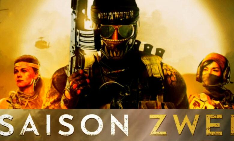 CoD Warzone & Cold War: Season 2 está en línea - Estas son las notas del parche