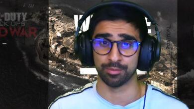 CoD: uno de los mayores YouTubers de Warzone se retira - Demasiados tramposos