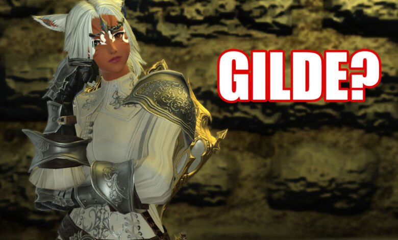 Cuéntanos: ¿Qué hace que un gremio en MMORPG sea bueno para ti?