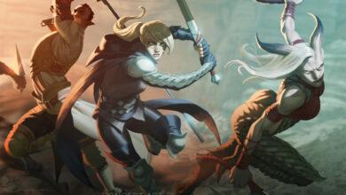 Debido a que Anthem fracasó, BioWare ahora está cambiando Dragon Age 4, dice Insider