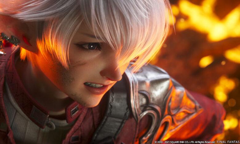 Después de 7 años, cancelo mi suscripción a Final Fantasy XIV por primera vez