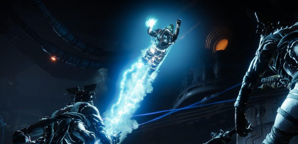 """destiny-2-titan-arkus-rocket """"class ="""" wp-image-269098 """"srcset ="""" https://images.mein-mmo.de/medien/2018/09/destiny-2-titan-arkus-rakete- 1024x495.jpg 1024w, https://images.mein-mmo.de/medien/2018/09/destiny-2-titan-arkus-rakete-150x72.jpg 150w, https://images.mein-mmo.de/ medien / 2018/09 / destiny-2-titan-arkus-rakete-300x145.jpg 300w, https://images.mein-mmo.de/medien/2018/09/destiny-2-titan-arkus-rakete-768x371 .jpg 768w, https://images.mein-mmo.de/medien/2018/09/destiny-2-titan-arkus-rakete.jpg 1358w """"tamaños ="""" (ancho máximo: 1024px) 100vw, 1024px """"> Los titanes son simplemente los misiles más potentes.      <p><strong>Así de alto es el daño:</strong></p> <ul> <li>Daño con exótico: 451,600</li> <li>Daño sin exóticos: 225,800</li> <li>Puedes aumentar el daño de Arc Super en un 30% con el mod de artefacto """"Transmisión efímera"""". Para hacer esto, debes estar en el área roja durante la activación (también puedes dispararte frente a tus pies con un lanzagranadas)</li> <li>Tú o tu equipo pueden debilitar al oponente, por lo que el enemigo sufre hasta un 30% más de daño.</li> </ul> <p><strong>Ventajas y desventajas:</strong> El daño se hace en poco tiempo, pero debes dejarte golpear al enemigo como un cohete. Su supervivencia debe estar asegurada por el escudo protector, si es que queda algo después del impacto a gran escala, que sería peligroso. </p> <h2>Cazador con pistola dorada</h2> <p><strong>Este super es el más fuerte:</strong> Como cazador, elige al pistolero para provocar rápidamente una gran cantidad de daño. Con el árbol solar inferior """"Path of the Sniper"""", su Golden Cannon puede causar daños de precisión.</p> <p>Los cazadores siempre tienen el exótico casco Heavenly Night Hawk en su inventario por una buena razón. Esto significa que el Golden Cannon solo tiene un disparo, pero es realmente poderoso. Si eliminas a un oponente así, la súper carga en un tercio y los enemigos explotan.</p> <p>    <img loading="""