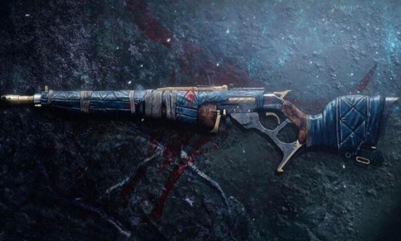 Destiny 2: Entonces obtienes la historia exótica de una persona muerta en la nueva búsqueda de señales