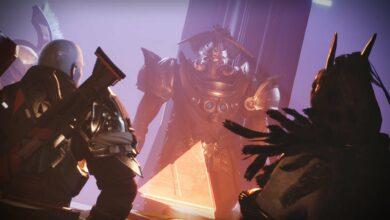 Destiny 2: Explicación del nuevo enemigo principal: ¿Quién es la misteriosa princesa Cabal?