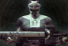 Destiny 2: Ornament trae una sensación de fantasía final, convierte al francotirador en una espada gigante