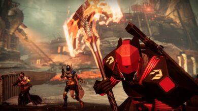 Destiny 2 spricht über Fix für nerviges PvP-Phänomen, deutet dabei neue Waffen an