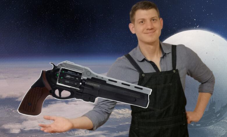 Destiny 2 insinúa el regreso de lo exótico impopular, pero eso es exactamente lo que quiero