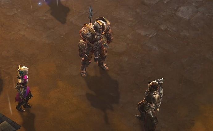 Ciudad compañera de Diablo 3
