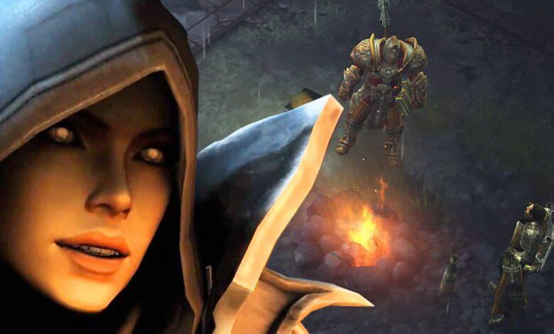 Diablo 3 trae los cambios más grandes en años para la temporada 23