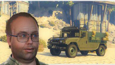 El Squaddie ya está disponible en GTA Online, ¿vale la pena comprarlo?