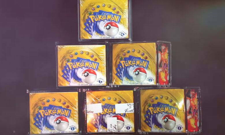 El YouTuber Logan Paul compra tarjetas Pokémon por $ 2 millones, ¿por qué?