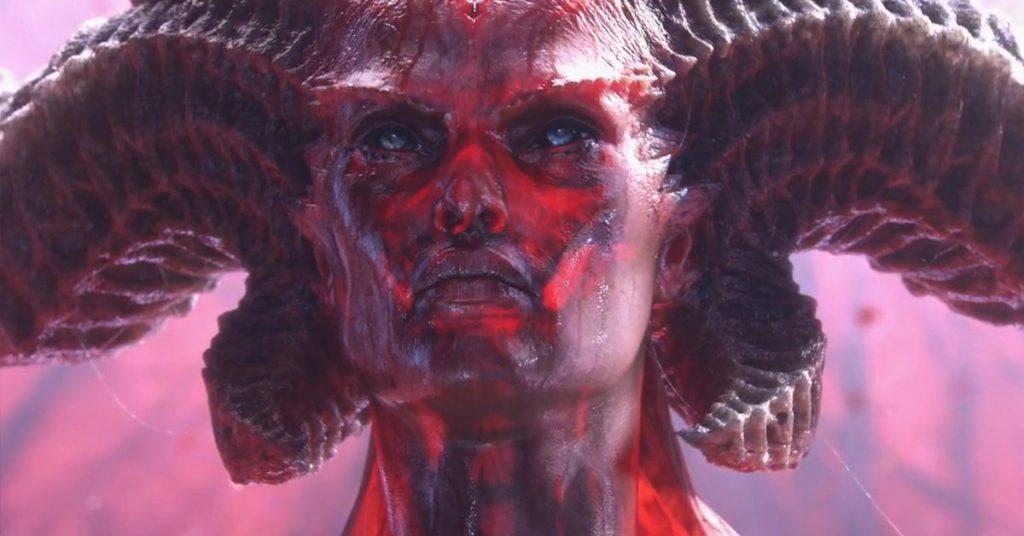 Diablo 4 brutal encabezado social