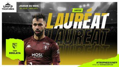 FIFA 21: Farid Boulaya POTM Ligue 1 de enero - Requisitos y soluciones