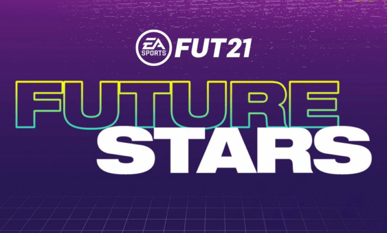 FIFA 21: Future Stars - Se anuncia el evento The Stars of the Future