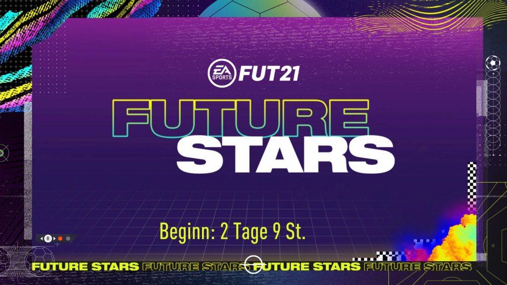 Futuras estrellas de FIFA 21