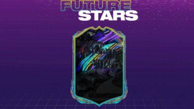 FIFA 21: Future Stars comienza hoy con talentos realmente fuertes