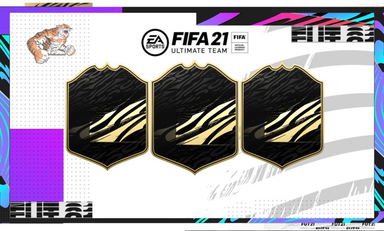 FIFA 21: TOTW 20 - El nuevo equipo de la semana disponible en sobres a partir de las 19:00