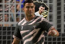 FIFA 21: TOTW 22 está aquí, trae 2 atacantes realmente peligrosos
