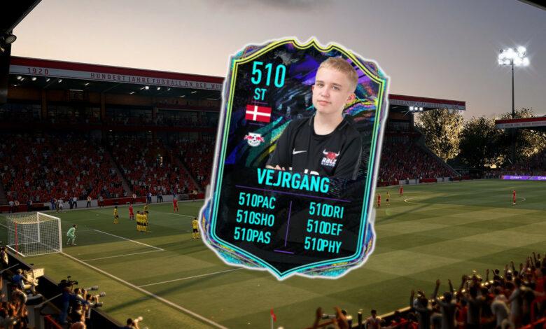 FIFA 21: cómo el niño prodigio de la FIFA de 15 años perdió su primer partido después de 536 victorias