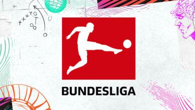 FIFA 21: nominaciones de la Bundesliga de enero al POTM