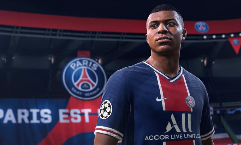 FIFA 21: parche 1.14 para PS4, PS5, Xbox One y Xbox Series X | S - Actualización de título 10 disponible a partir del 17 de febrero