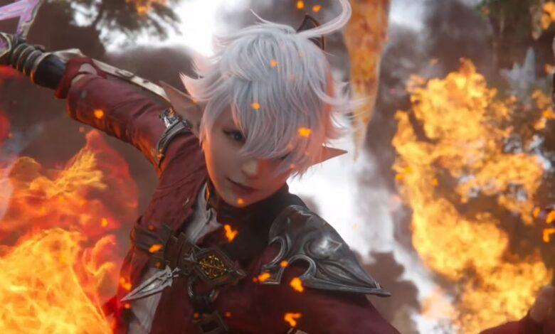 Final Fantasy XIV anuncia la nueva expansión Endwalker: ya lo sabemos