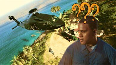 GTA Online: Cómo llegar a la nueva isla de Cayo Perico