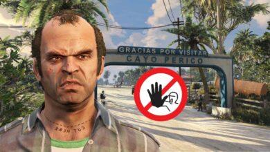 GTA Online: la nueva actualización corrige Glitch, con la que los jugadores exploraron ilegalmente la isla de las drogas