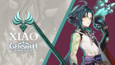 Impacto de Genshin: las mejores opciones de construcción de Xiao para que juegues