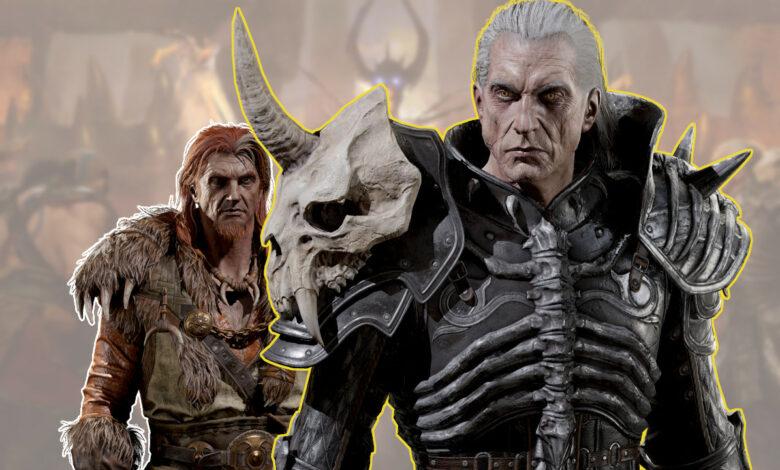 Jugar a Diablo 2 por primera vez en 21 años, ¿por qué es tan fascinante?