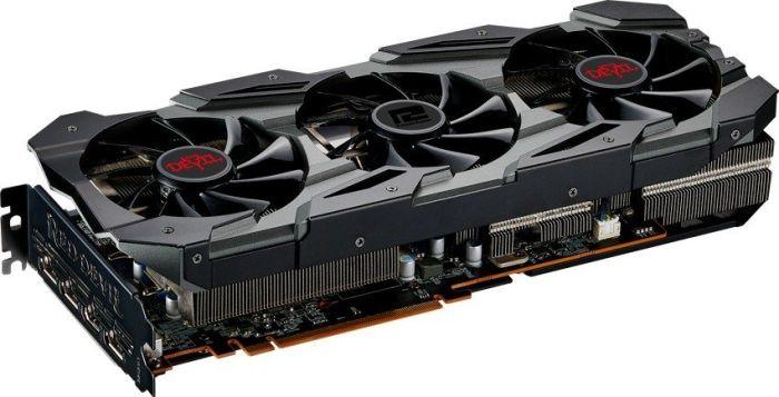 Radeon RX 5700 XT Red Devil