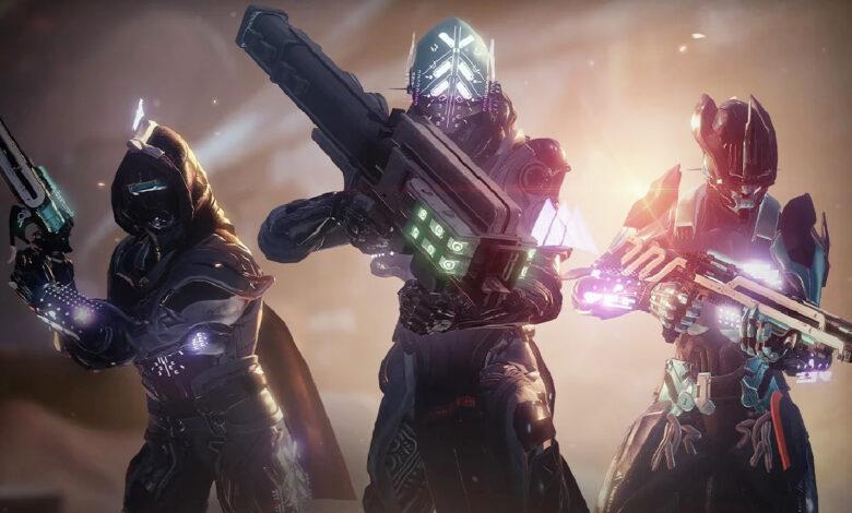 La mejor clase de Destiny 2: así lo decidiste en 2021