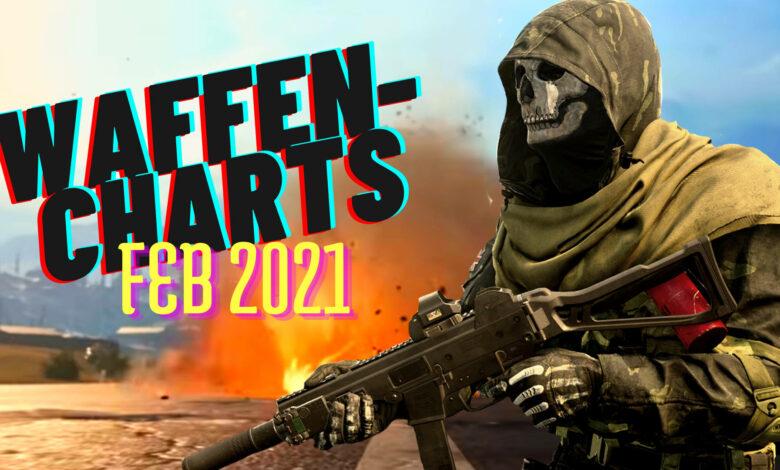 Las 10 armas más populares en CoD Warzone en este momento y lo que las hace tan poderosas