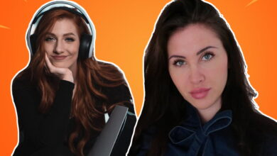 Las 5 streamers femeninas de Twitch más grandes de Alemania