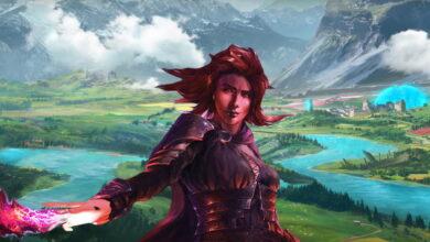 Legends of Aria quería heredar Ultima Online, ahora está a punto de morir