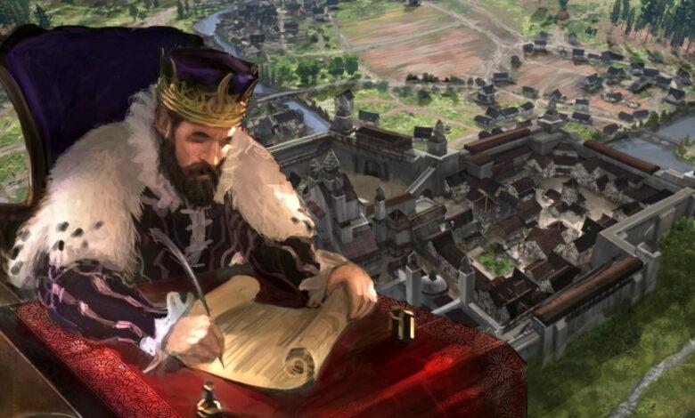 Los jugadores invierten millones de dólares estadounidenses en MMORPG y ahora obtienen ... un juego de estrategia