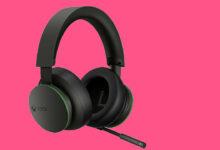 Los nuevos auriculares inalámbricos para Xbox son probablemente exactamente lo que todos quieren