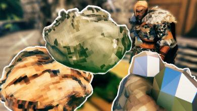 Minerales en Valheim: dónde encontrarlos y para qué los necesitas