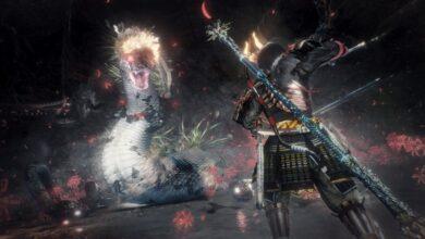 Nioh 2 The Complete Edition - Descarga atascada en Steam - ¿Esto es un error?