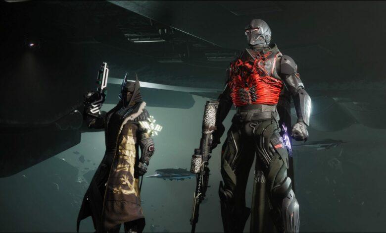 No te pierdas la nueva misión en Destiny 2, no solo por lo exótico