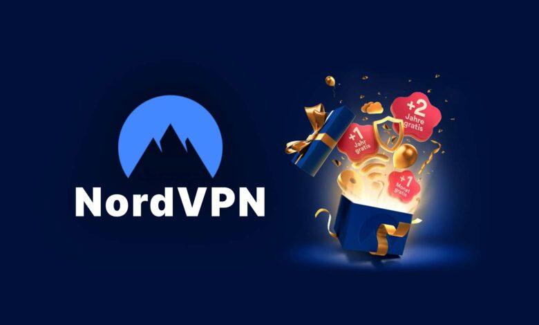 NordVPN está celebrando su cumpleaños y obtienes hasta un 68% de descuento