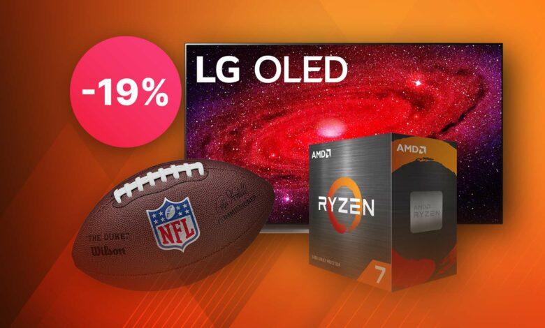Oferta de Saturno: rumores de promoción del Super Bowl con un regalo del 19% de IVA
