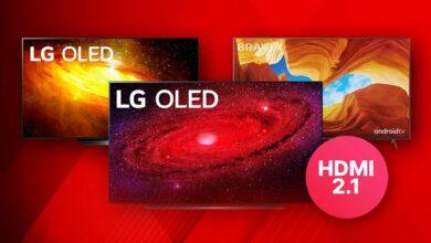 Ofertas de MediaMarkt WSV: precio superior para LG OLED 4K TV para PS5 y Xbox