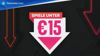 PS Store: cientos de juegos de PS4 ya están a la venta por menos de 15 €