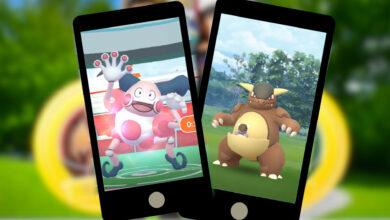 Pokémon GO: Cómo atrapar a todos los Pokémon regionales de Kanto, incluso sin boleto