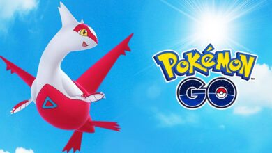 Pokémon GO: El contraataque de Latia: usa estos atacantes en incursiones