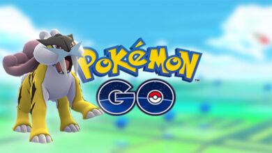 Pokémon GO: Raikou ist zurück – Darum solltet ihr Raids machen
