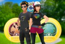 Pokémon GO: Ticker en vivo para el Kanto Tour 2021